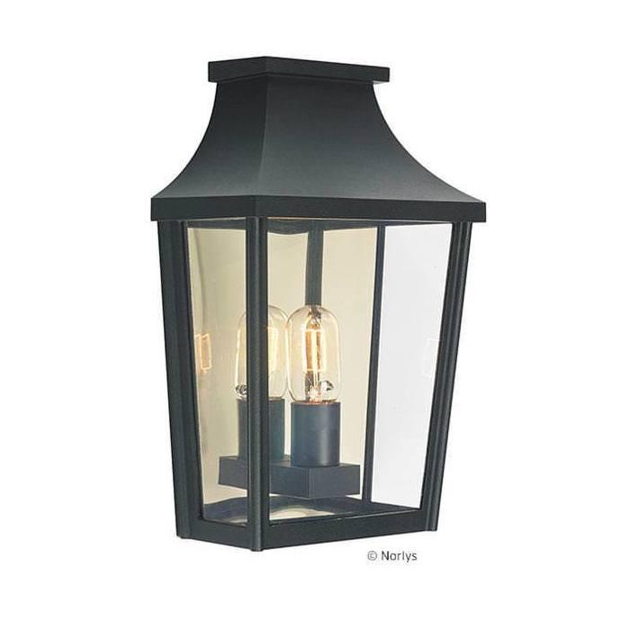 Norlys london wandleuchte designer lampen online kaufen for Lampen bestellen