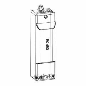 Sicherungsbox EK 480