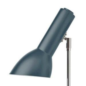 CPH Lighting Tischleuchte Tischlampe blau