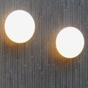 CPH Lighting EGGY POP UP Wandleuchte