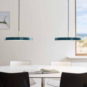 Pendelleuchten designer lampen online kaufen bestellen for Exklusive pendelleuchten